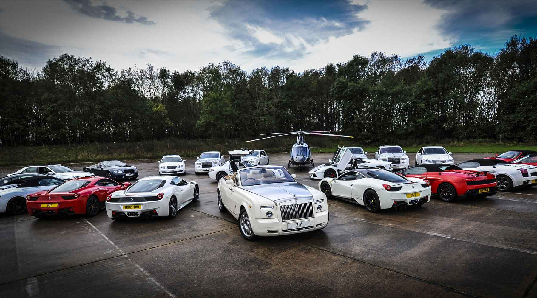 How To Maintain Rented LuxuryCars Safely ArtSysteme - Luxury cars